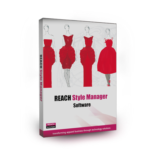 reach  style  manager box