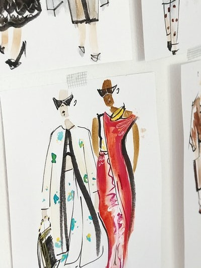 Fashion Apparel Garment Clothing Textile Leather Interior Design Cad Software Reach Fashion Studio